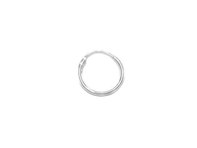 ビーズ天然石SILVER925 フープピアス 12mm【1ペア販売 240円】とパワーストーン