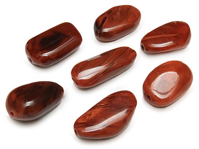 天然石【粒販売】アンデシン ナゲット 16〜20mm【3粒販売 470円】ビーズとパワーストーン