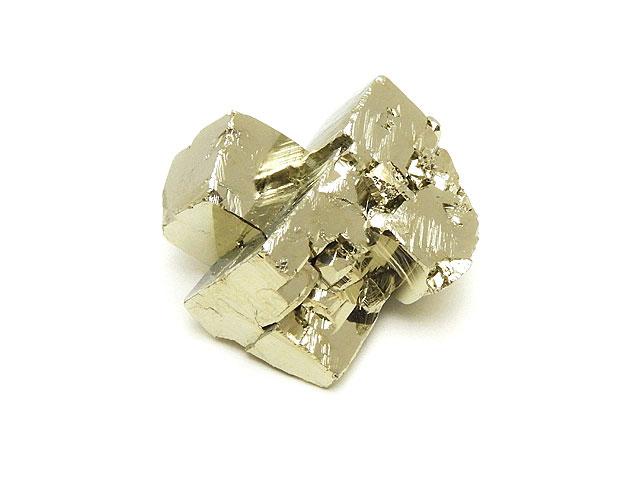 天然石パイライト結晶 No.1【1点もの 2,800円】ビーズとパワーストーン