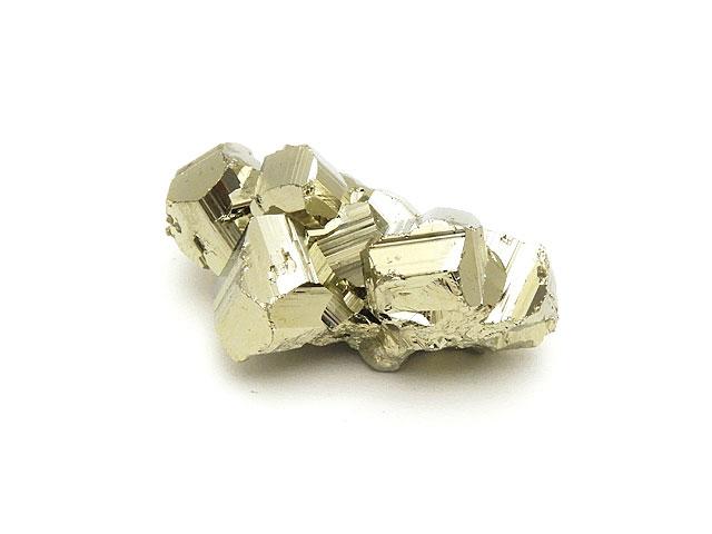 天然石パイライト結晶 No.5【1点もの 2,800円】ビーズとパワーストーン