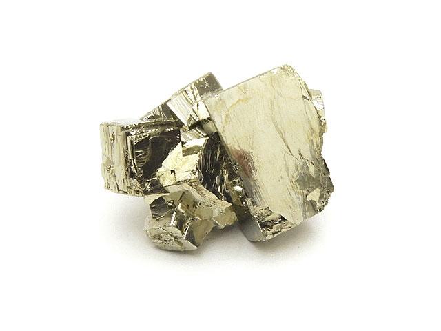 天然石パイライト結晶 No.6【1点もの 2,800円】ビーズとパワーストーン