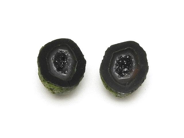天然石ドゥルージーアゲート 原石 No.3【1点もの 2,500円】ビーズとパワーストーン
