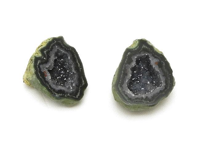 天然石ドゥルージーアゲート 原石 No.11【1点もの 2,500円】ビーズとパワーストーン