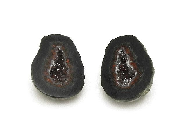 天然石ドゥルージーアゲート 原石 No.14【1点もの 2,500円】ビーズとパワーストーン