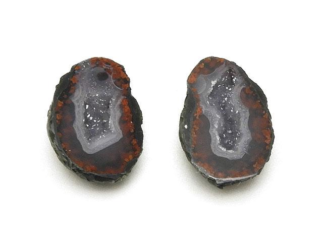 天然石ドゥルージーアゲート 原石 No.16【1点もの 2,500円】ビーズとパワーストーン
