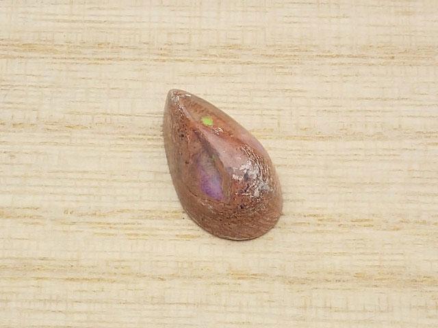 天然石メキシコ産 カンテラオパール カボション No.3【1点もの 3,000円】ビーズとパワーストーン
