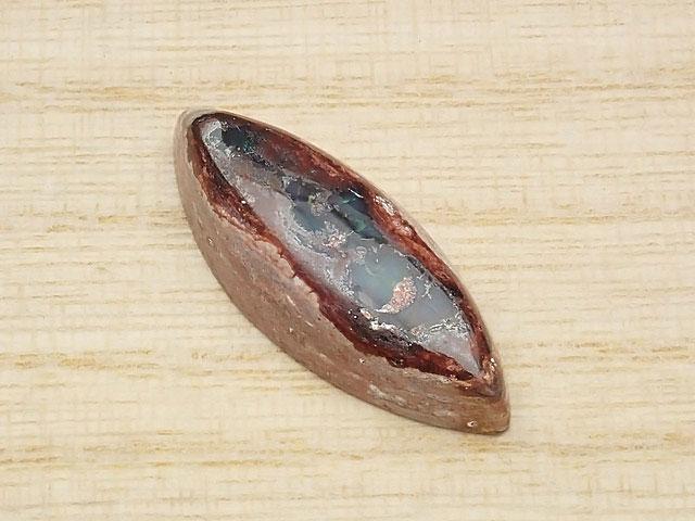 天然石メキシコ産 カンテラオパール カボション No.30【1点もの 3,800円】ビーズとパワーストーン